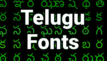 Free download may telugu fonts link in dispersions[ss free psd.